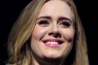 Biodata Lengkap Adele