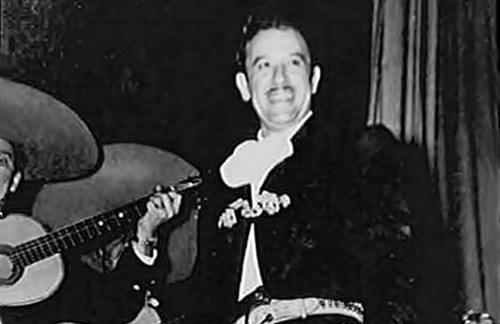Pedro Infante - Quince De Septiembre