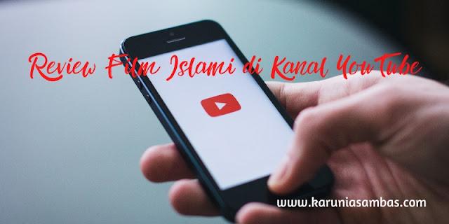 review film islami