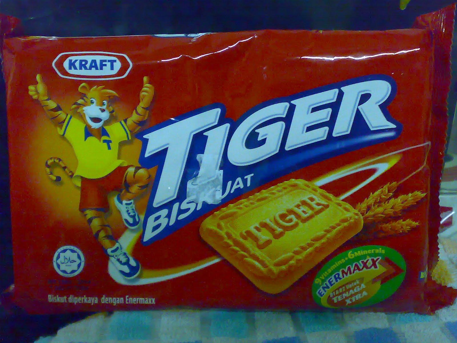 fazian.batrisyia: Kek Batik Tiger
