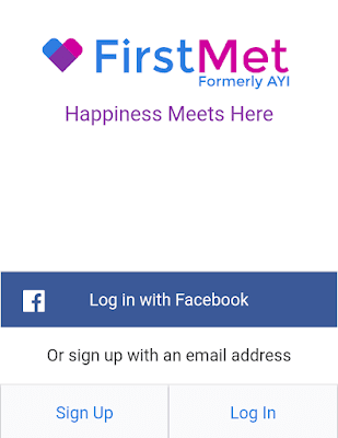 Firstmet Review | Firstmet Dating Site, Firstmet App