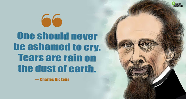 Charles Dickens Quotes On Class