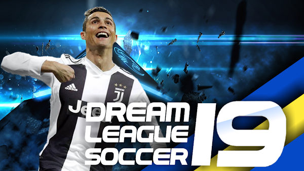 Dream League Soccer 2019 v6.02 Mod Apk + Obb + Data (Unlimited money)
