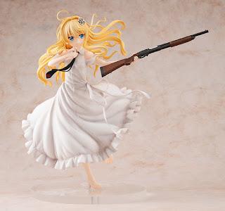 Combatants Will Be Dispatched! - Alice Kisaragi: Light Novel Ver., Kadokawa
