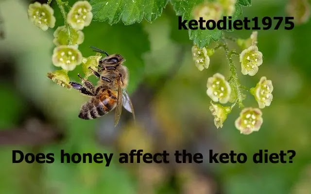 Does honey affect the keto diet?