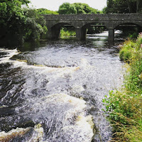 Images of Ireland: The Easkey River in County Sligo