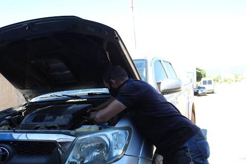 Garanta que seu carro esteja sempre em boas mãos com Almeida Mecânica!