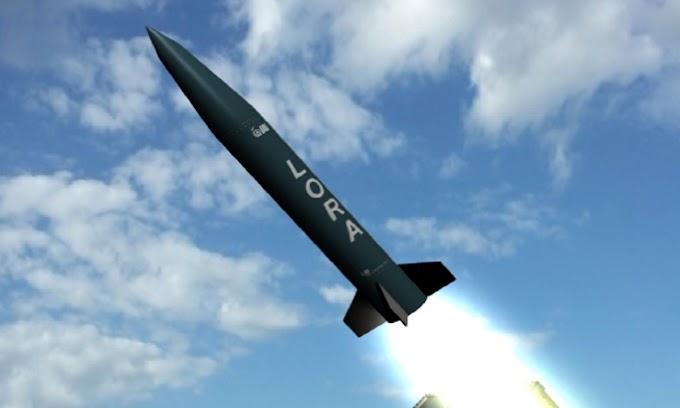 Iσραήλ: Συμφωνία με την Ελλάδα για τους φοβερούς και τρομερούς πυραύλους Lora με κάμερα;