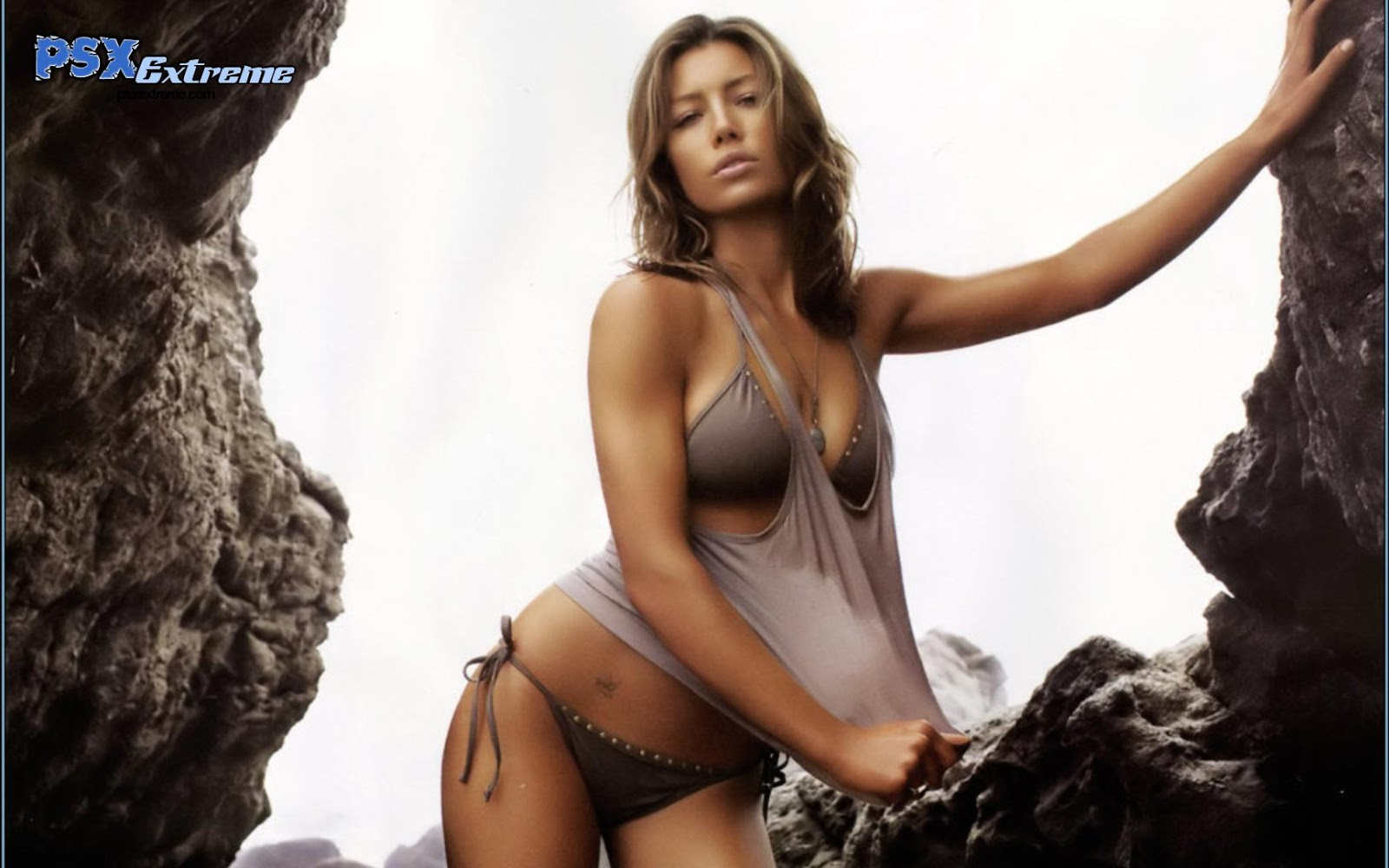 jessica biel background - photo #23