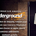 Amazon Underground : la boutique des applications Android gratuites