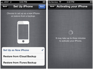 Kamera iPhone tidak berfungsi: ini yang harus di lakukan