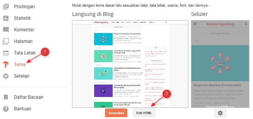 mengganti,template,blog,error