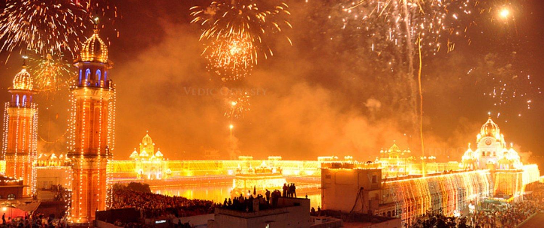 diwali festival in hydrabad