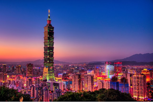 More than half of the world's top 10 tallest buildings are in China