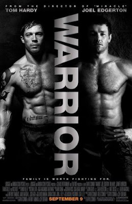 Warrior – DVDRIP LATINO