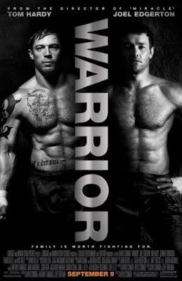 Warrior audio latino