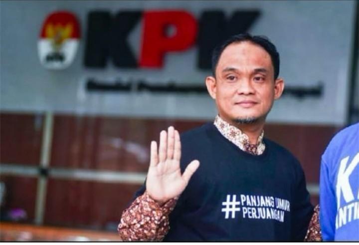 Tiba-Tiba Ditarik karena Analisis OTT Wahyu KPU, Pesan Jaksa KPK Bikin Haru