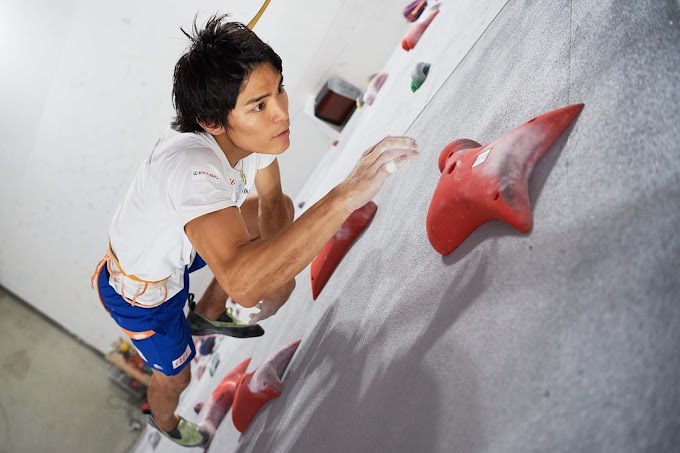 Men's Olympic Speed Climbing Preview- Top 3 to Watch!