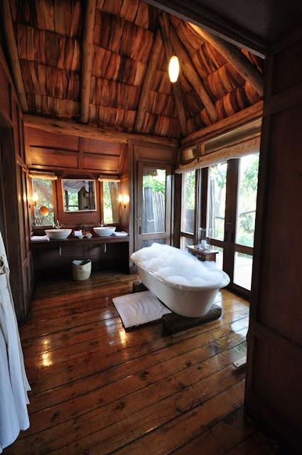Simple Bathroom Interior Design Images