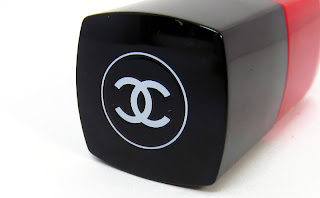 Chanel • Le Vernis 677 Rouge Rubis