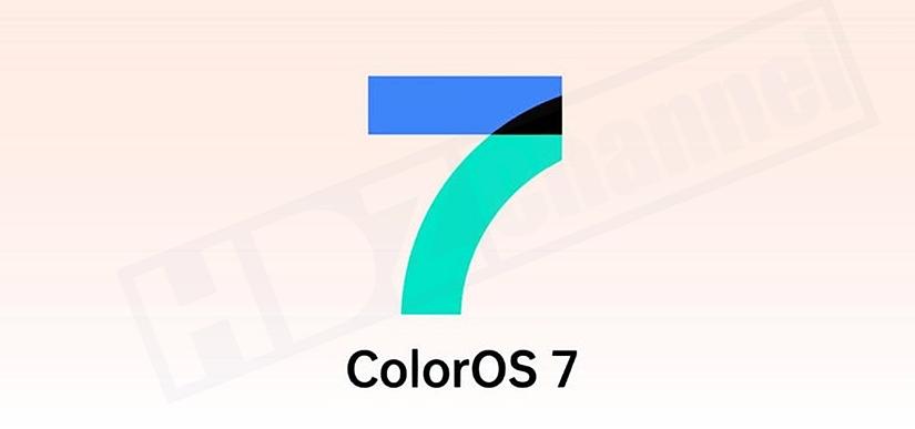 واجهة ColorOS 7 بنسخة تجريبية Bita