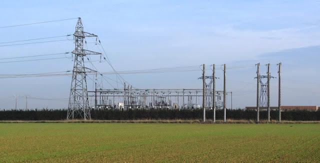 Les postes sources et les transformateurs HT/BT sont vulnérables à la chaleur et aux évènements climatiques extrêmes