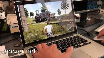 PUBG di Laptop atau Komputer Ram 2 GB