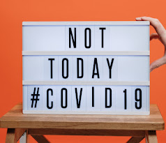 Not Today COVID-19!