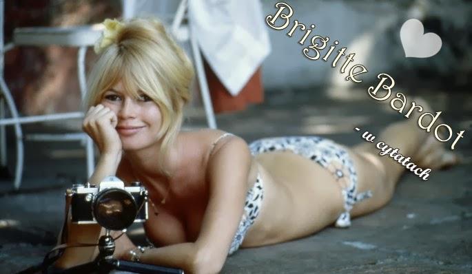 Kobiety mają głos - Brigitte Bardot (3)