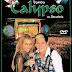 DVD: Banda Calypso - Na Amazônia (Ao Vivo)