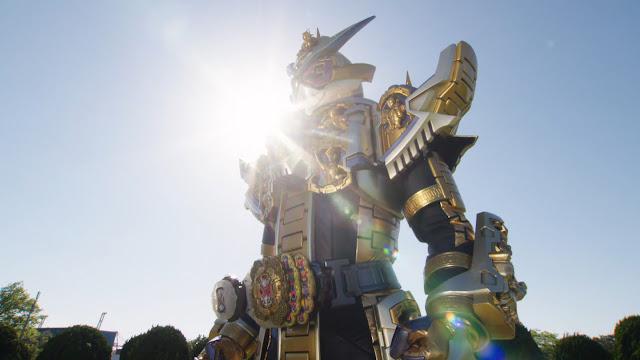 Kamen Rider Zi-O Episode 40 [RAW]