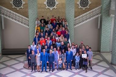 Aizvadīta pirmā biedrības Laiks Jauniešiem biedru kopsapulce, kurā pulcējās 137 interesenti no visas Latvijas