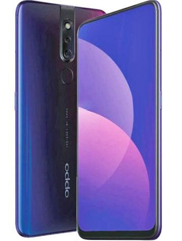 Oppo F11 Pro Smartphone 6GB/64GB 48MP+5MP Dual Rear Cameras