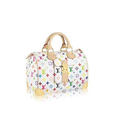 Wear The Frocks : Louis Vuitton to Discontinue Takashi Murakami Monogram Collection