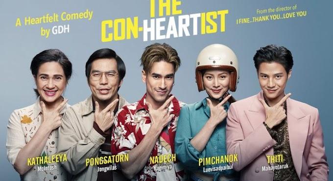 The Con-Heartist (2020) - Film Subtitle Indonesia Download Gratis