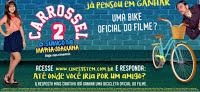 Participar Promoção Filme Carrossel Bike