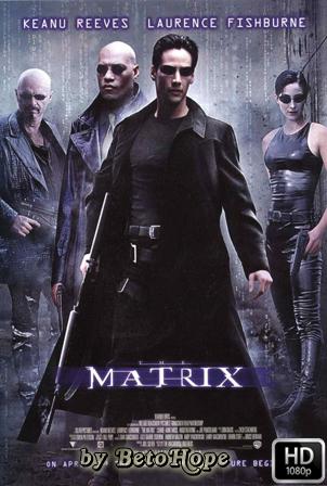 Matrix [1080p] [1999] [Latino-Ingles] [Google Drive] GloboTV