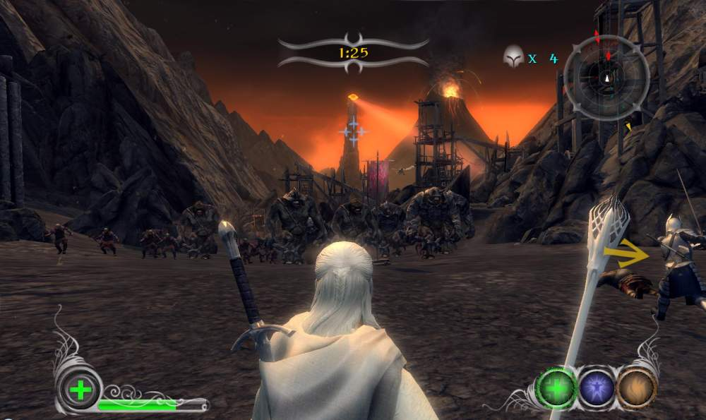 Lord of the Rings Online: Stats | Web Puzzles