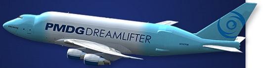 Download PMDG 747-400 LCF Version #FSX