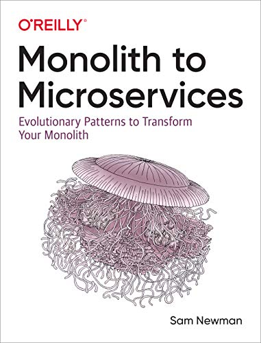 monolith to microservices sam newman pdf github