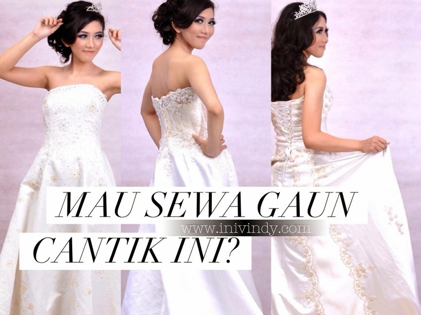 Sewa Gaun Kebaya Di Surabaya Kebaya Y