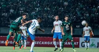 Hasil Liga 1 2019: Persebaya Surabaya vs PSIS Semarang