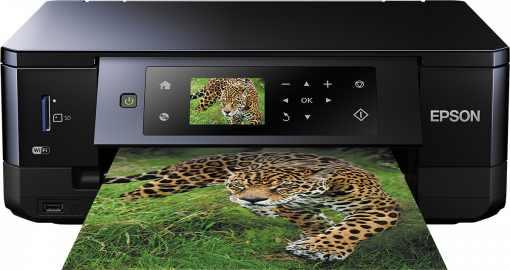 manuals epson printer