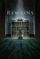 The Remains (2016) online y gratis