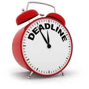 FUTO Acceptance Fee Payment Deadline, 2017/2018 Announced