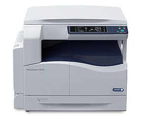 Xerox WorkCentre 5019VB Driver Download