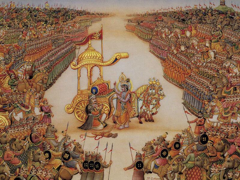 Civilização Hindu