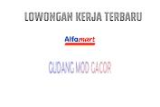 Loker Alfamart Fresh Graduate Semarang Terbaru Mei 2021