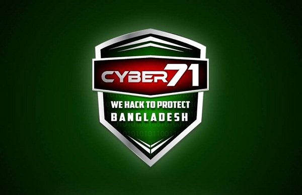 Myanmar official website attacks Bangladeshi hackers