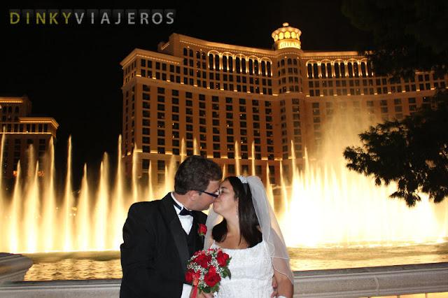 Casarse en Las Vegas
